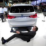 BMW achètera désormais son cobalt au Maroc et en