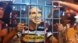 Berlusconi è in carcere