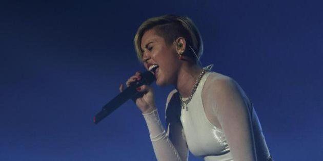 Miley Cyrus in Italia. Il concerto l'8 giugno al Mediolanum Forum di Milano