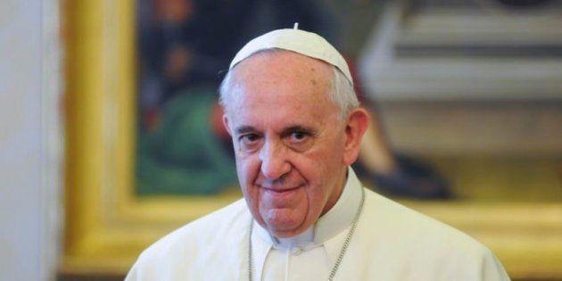 Papa Francesco: la legge del pontefice sull'antiriciclaggio: