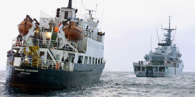 Lampedusa, operazione