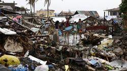 Salgono costi e vittime delle catastrofi