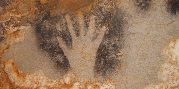 I disegni nelle caverne sono opera delle donne. Le prime artiste della preistoria