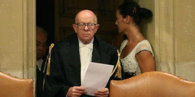 Intervista al giudice Esposito, i legali di Silvio Berlusconi vogliono il nastro completo. L'ultima speranza...