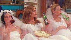 Matrimonio in gran segreto per Jennifer Aniston?