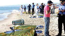 Migranti morti a Catania, fermati due presunti scafisti