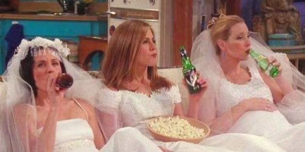 Jennifer Aniston: matrimonio con Justin Theroux in gran segreto? Tutti i sospetti degli esperti di gossip