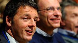 Letta e Renzi, di fatto due premier in gara a chi detta l'agenda. Lo spettro
