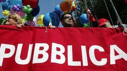 Pensione dipendenti pubblici: 200 mila esodi volontari in un piano del