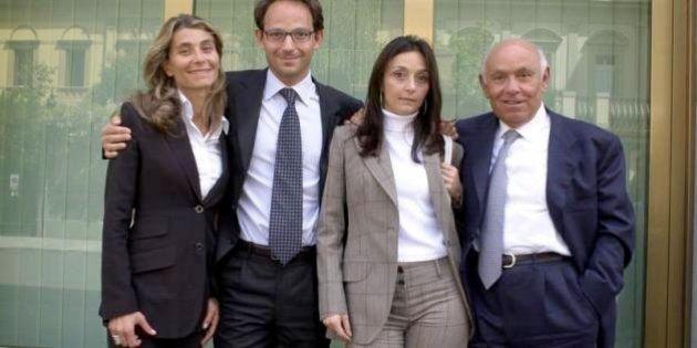 Caso Fonsai: alla famiglia Ligresti sequestrato patrimonio per 250 milioni di euro