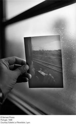 Bernard Plossu, la fotografia come poesia ed