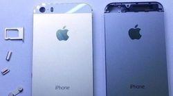 iPhone 5S e 5C, la Apple svela i nuovi modelli: quello di punta e quello low cost