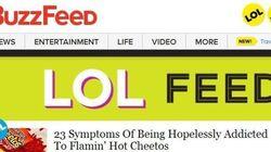 La brillante idea di Buzzfeed per conquistare il mondo