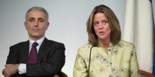 Le colombe Beatrice Lorenzin e Gaetano Quagliariello alzano il tiro su legge di stabilità e amnistia...