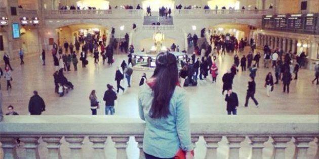 Liz Eswein, su Instagram gli scatti di New York. Il lavoro ideale: pagata per fotografare la sua città