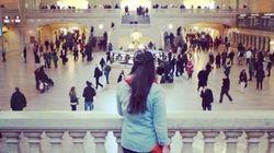 Pagata per fotografare su Instagram la sua città del cuore. Il lavoro ideale di Liz Eswein