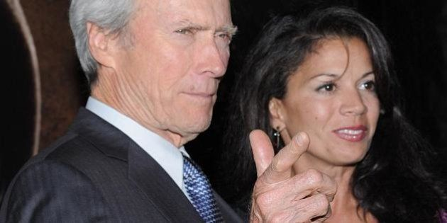Clint Eastwood e Dina Ruiz si separano. Estate di amori al capolinea per le coppie celebri