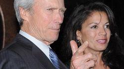 Clint Eastwood e Dina Ruiz si separano