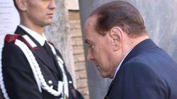 Decadenza Berlusconi, la giunta approva la relazione di