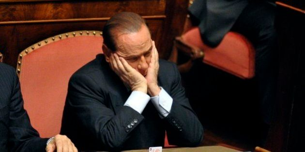 Silvio Berlusconi decadenza, si decide su voto palese o