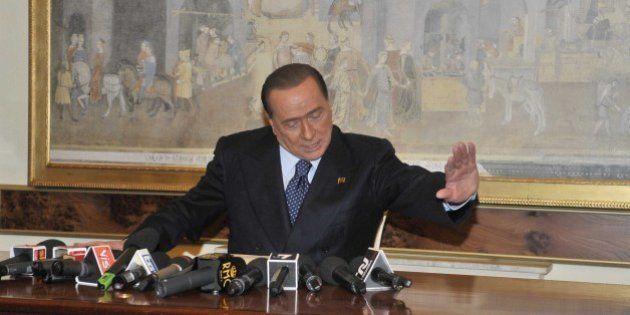 Decadenza Silvio Berlusconi, il piano per la crisi di governo: consiglio nazionale del Pdl subito e ritiro...