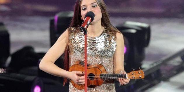 Violetta, da X Factor al successo. La