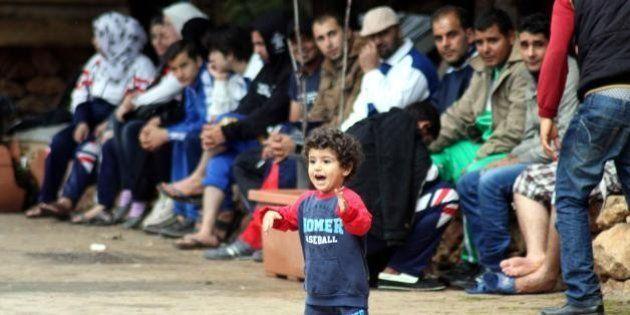 Migranti, in Calabria è emergenza minori non accompagnati. Da gennaio 500 arrivi a Reggio. Strutture...