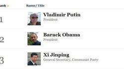 Putin batte Obama. Secondo Forbes, è l'uomo più potente del