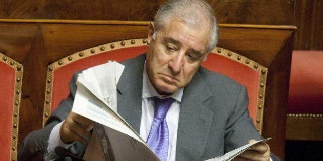 Marcello Dell'Utri, intercettazioni svelano il piano di fuga con i soldi di Silvio Berlusconi. Destinazione:...