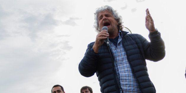 Beppe Grillo: per lo Statuto dell'europarlamento il