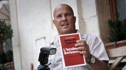 Antonello Zappadu, il fotografo di Villa Certosa si candida in Sardegna con Michela Murgia