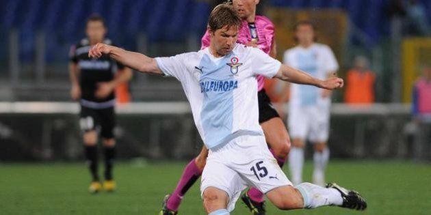 Thomas Hitzlsperger gay, l'ex calciatore della Lazio fa coming out: