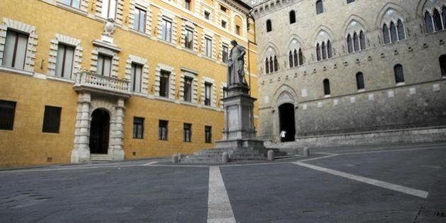 Mps, fumata nera sull'elezione del nuovo presidente della Fondazione. In pole c'è Pizzetti, dietro Gronchi....