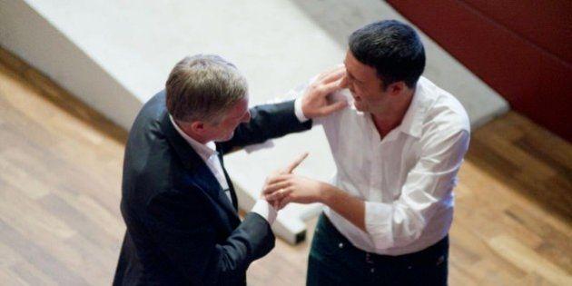 Pd, nella scheda elettorale delle primarie Gianni Cuperlo davanti a Matteo