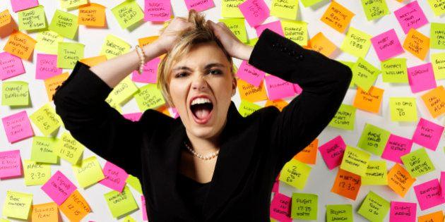 Cinque cose da fare per ottimizzare il proprio tempo nel week end ed evitare lo stress