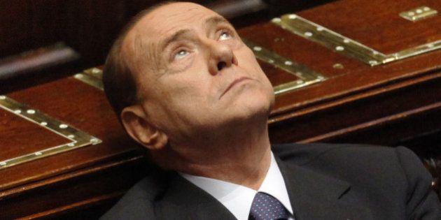 Decadenza Silvio Berlusconi, nessuna decisione sul voto palese. La Giunta si aggiorna al 29