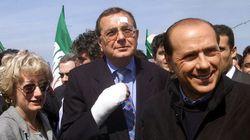 Bye bye Silvio