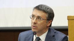 Cantone nominato presidente dell'autorità