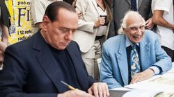 Berlusconi firma i referendum