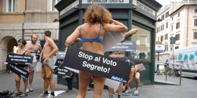 Decadenza Silvio Berlusconi, sondaggio Ixè: due italiani su tre a favore del voto