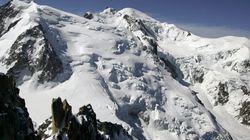 Valanga sul Monte Bianco. Due alpiniste italiane