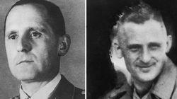 Ex capo della Gestapo sepolto in un cimitero