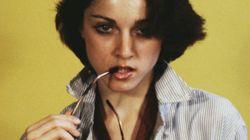 A 18 anni senza veli. Le foto della giovane Madonna vanno all'asta