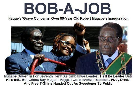 Zimbabwe: un paese in eterna