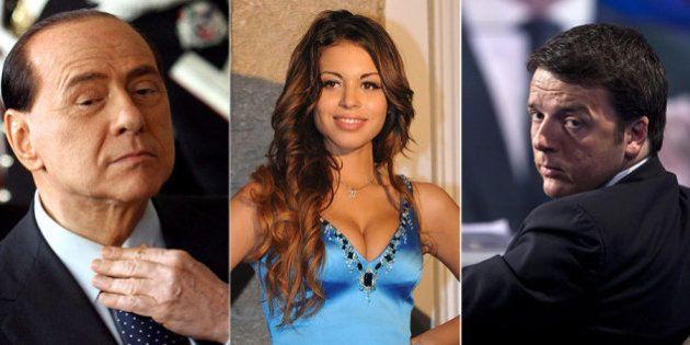 Ruby Ter: Silvio Berlusconi e altre 44 persone indagate. Per l'ex premier accusa di corruzione di