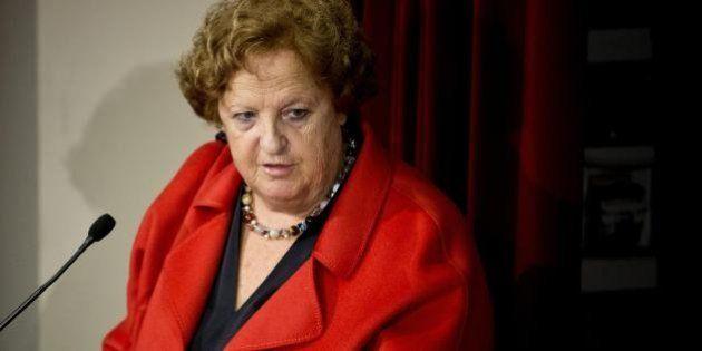 Intercettazione Anna Maria Cancellieri alla compagna di Salvatore Ligresti: