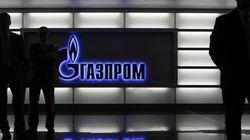 Gazprom e Gap le più