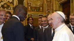 Papa Francesco a Messi e Balotelli: