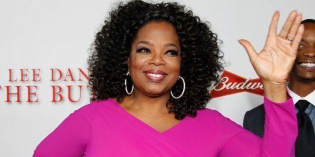 Oprah Winfrey. La borsa negata?