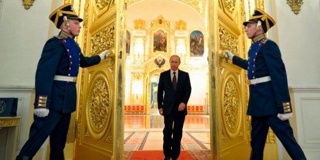 Vladimir Putin e il tesoro da 28 miliardi di dollari: fondi neri e partecipazioni nelle società del suo...